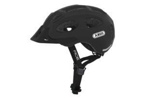 ABUS Youn-I Ace cykelhjelm i sort