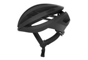 ABUS Aventure cykelhjelm i sort