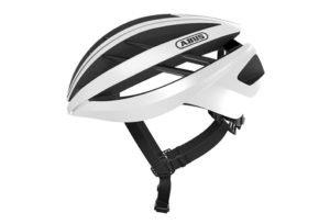 ABUS Aventor cykelhjelm i hvid
