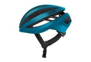 ABUS Aventor cykelhjelm i blå