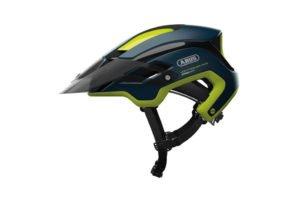 ABUS Montrailer ACE MIPS cykelhjelm i blå