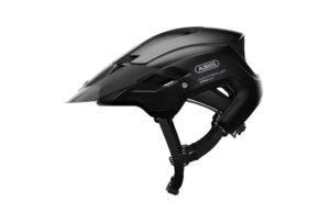 ABUS Montrailer cykelhjelm i sort