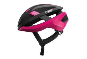 ABUS Viantor cykelhjelm i pink
