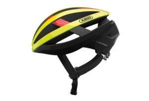 ABUS Viantor cykelhjelm i gul
