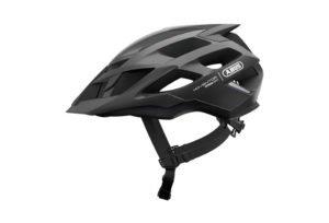 ABUS Moventor cykelhjelm i sort
