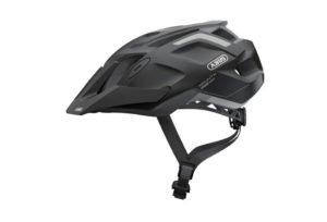 ABUS Mount K cykelhjelm i sort