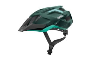 ABUS Mount K cykelhjelm i grøn
