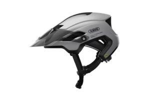 ABUS Montrailer MIPS cykelhjelm i hvid