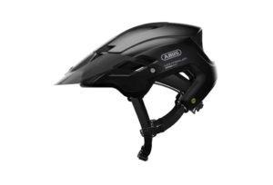 ABUS Montrailer MIPS cykelhjelm i sort