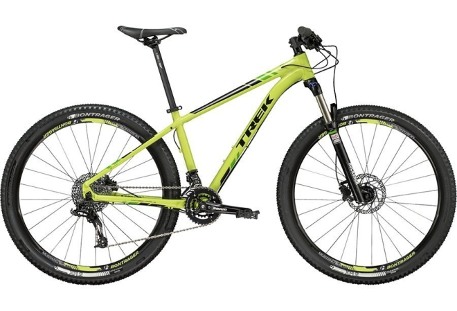 Trek X-Caliber 8 20 gear