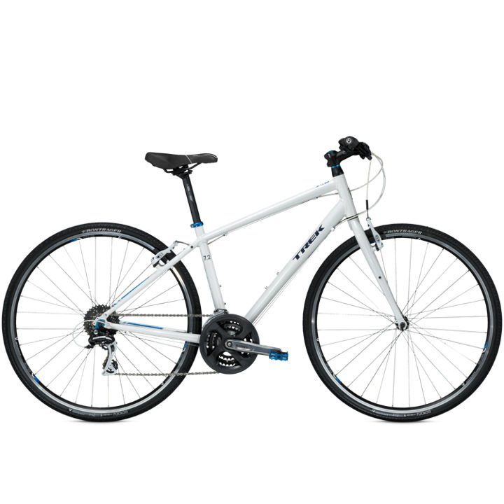 Trek 7.2 FX WSD 24 gear
