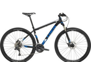 Trek MTB 29X-Caliber 30 gear