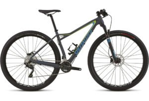 Specialized Fate Comp Carbon 29""