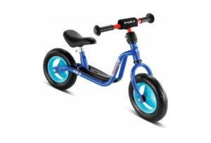 Puky LR M løbecykel i blå