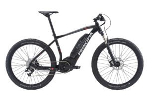 Principia Evade E 8.7 MTB Center display Sram 8sp Hydr. Matsort