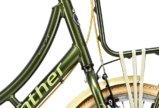 Winther 250 Cargo Nexus 3g Fod 20in Grøn m. lys grøn