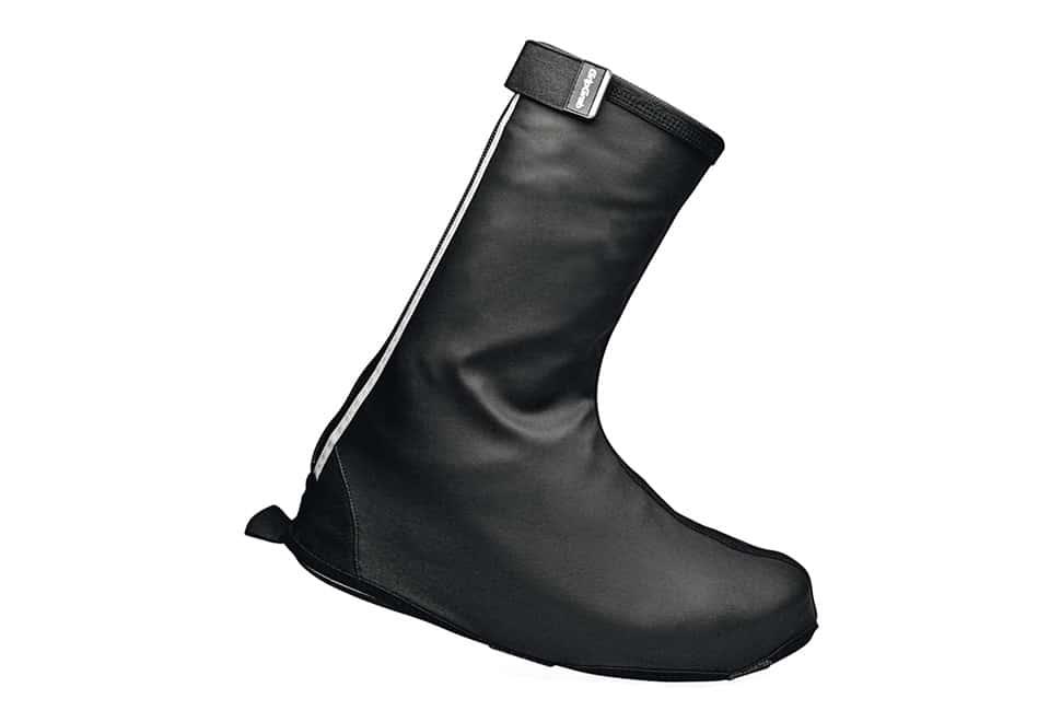 GripGrab DryFoot skoovertræk - Sort