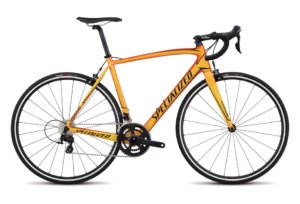 Specialized Tarmac S4 20g - 2017
