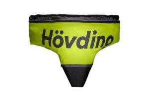 Hi-Vis cover til Hövding 2.0