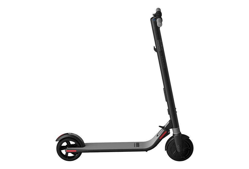 Ninebot by Segway KickScooter ES1 elektrisk løbehjul