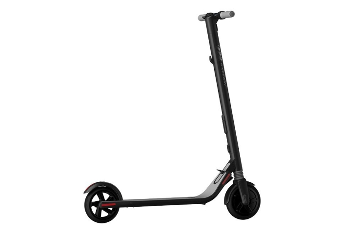 Ninebot by Segway KickScooter ES2 elektrisk løbehjul