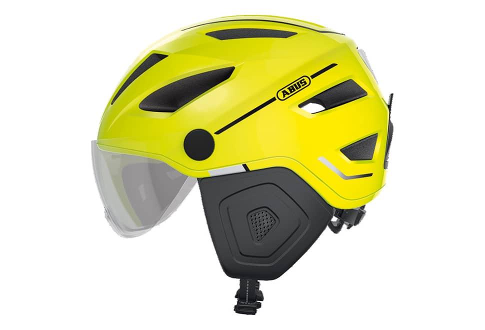 ABUS Pedelec 2.0 ACE cykelhjelm - Signal Yellow