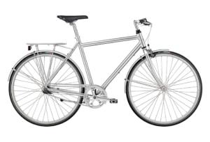 Silver Winther 11 Herre Nexus 3g Fod/Kaliber Sølv m. sølv