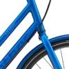 Blue Winther 2 Dame Nexus 7g RB Mat blå m. blank blå