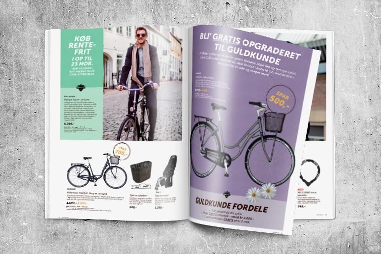 Cykelstyrken tilbudsavis 2019