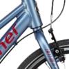 Winther R1 Sport Pige Nexus 3g Fod 20in Blå m. rød