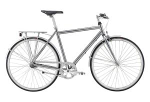 Grey Winther 11 Herre Nexus 3g Fod/Kaliber Grå m. sølv