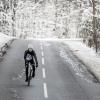 GripGrab Windster Vindtæt Vinterhandske - Sort