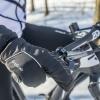 GripGrab Nordic Vindtæt Lobster Vinterhandske - Sort