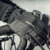 GripGrab Ride Vindtæt Vinterhandske - Sort