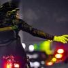 GripGrab Ride Hi-Vis Vindtæt Overgangshandske - Gul