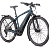 Specialized Turbo Vado 4.0 10 gear - 2020 - Carbon / Black / Liquid Silver