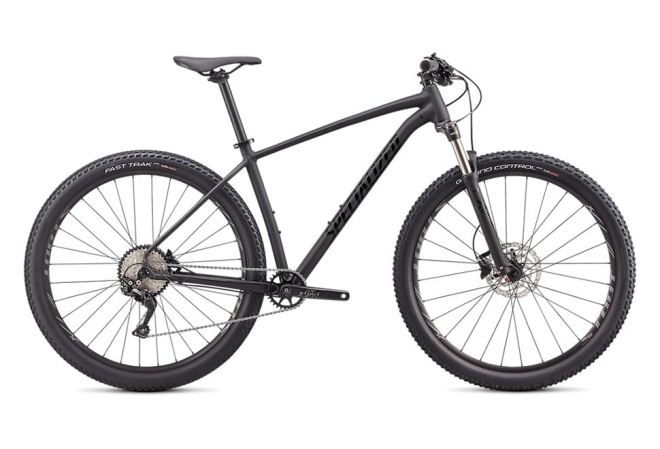 Specialized Rockhopper Expert X1 10 gear - 2020 - Satin Black/Gloss Black