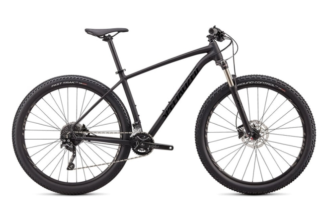 Specialized Rockhopper Expert X2 20 gear - 2020 - Satin Black/Gloss Black