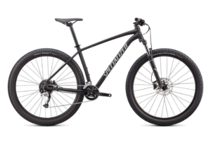 Specialized Rockhopper Comp 18 gear - 2020 - Satin Black/Gloss Dove Grey