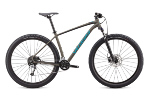 Specialized Rockhopper Comp 18 gear - 2020 - Satin Oak Green/Aqua