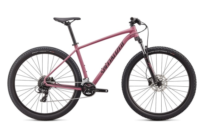 Specialized Rockhopper 16 gear - 2020 - Dusty Lilac/Black