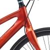 Avenue Broadway Lady. 7 speed Nexus Roller. Shiny orange