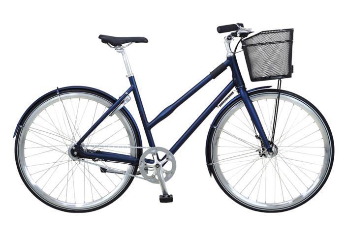 Kildemoes Urban Chic 7 gear - 2019 - Damecykel - Dark Blue