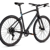 Specialized Sirrus X 3.0 9 gear - 2020 - Herecykel - Black / Storm Grey / Satin Black Reflective