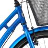 Blue Winther 250 alu granny 7 gear 24in mat blå