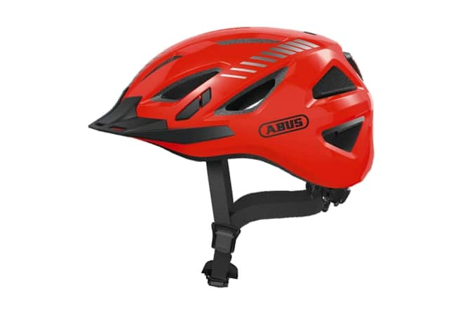 ABUS Urban-I 3.0 Signal cykelhelm orange