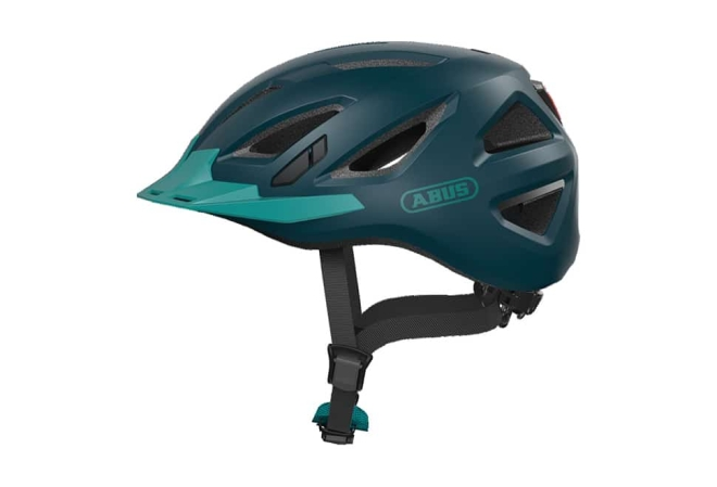 ABUS Urban-I Cykelhelm Core Green