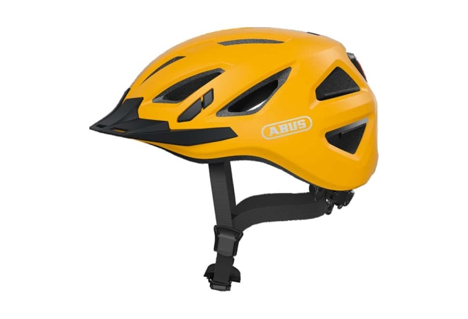 ABUS Urban-I Cykelhelm Icon Yellow