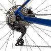 Avenue Empire Carbon Gent. Shimano 105 Disc. Shiny dark blue