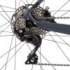 Avenue Empire Carbon Gent Shimano 105 Disc. Matt anthracite